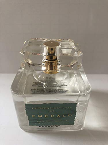 TRU Fragrance - Tru Fragrance Emerald Eau De Parfum Element Edition III 3.4 Fl Oz
