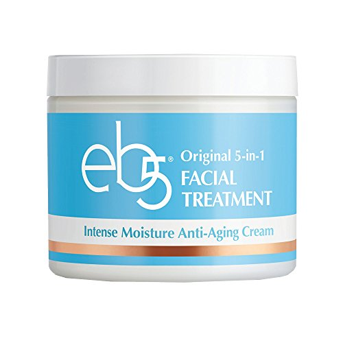 eb5 - eb5 Intense Moisture Anti-Aging Cream, 4 Ounces