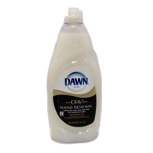 Dawn - Wholesale Dawn Ultra 18oz W-Olay Tropical Shea