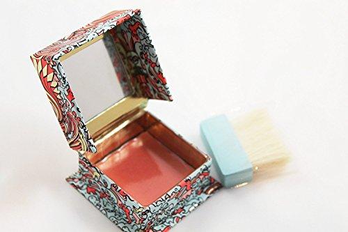 Benefit Cosmetics - Blusher Blush Galifornia