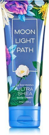 Bath & Body Works - Moonlight Path Ultra Shea Body Cream