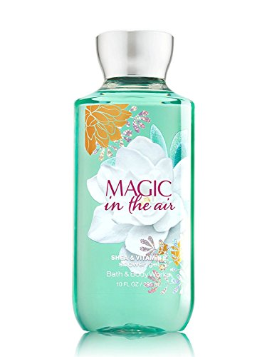 Bath & Body Works - Magic in the Air Shower Gel