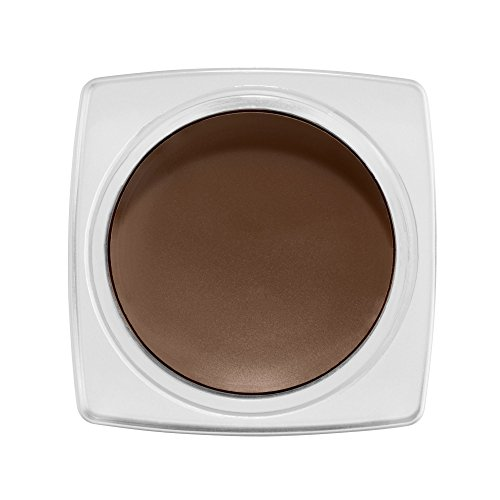 NYX - NYX PROFESSIONAL MAKEUP Tame & Frame Brow Pomade, Chocolate, 0.18 Ounce
