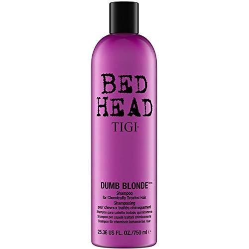 TIGI Cosmetics - Tigi Bed Head Dumb Blonde Shampoo, 25.36 Ounce