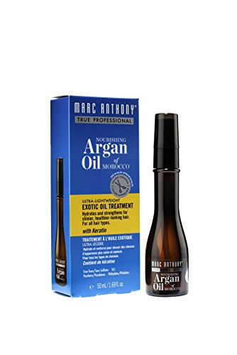 Marc Anthony - Nourishing Argan Oil of Morocco Exotic Oil Treatment