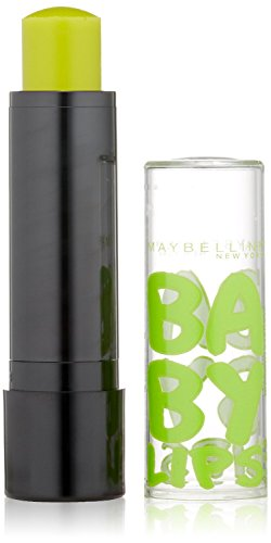 Maybelline New York - Baby Lips Balm Electro, Minty Sheer