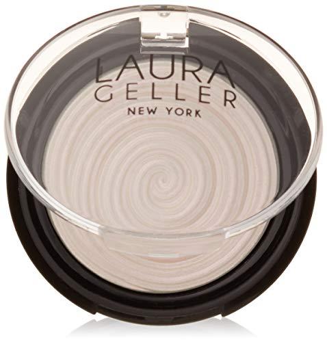 Laura Geller - Baked Gelato Swirl Illuminator Ornament, Diamond Dust