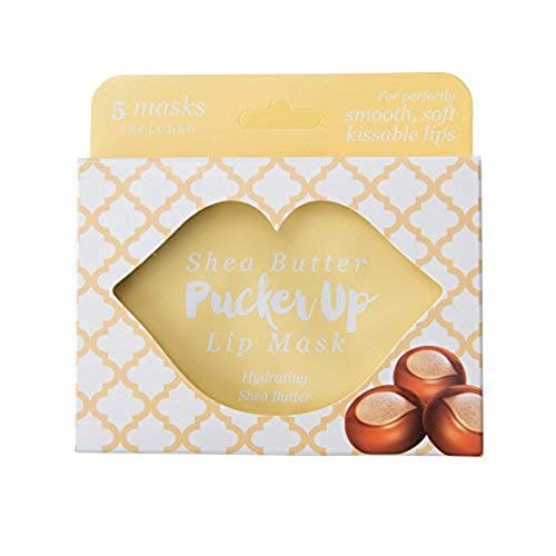 Puckerup - Collagen Gel Lip Treatment Masks