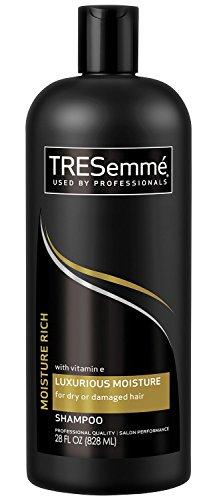 TRESemme - Tresemme Shampoo Moisture Rich 28 Ounce (828ml) (6 Pack)