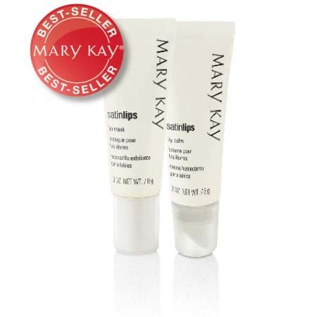 Mary Kay - Satin Lips Lip Set