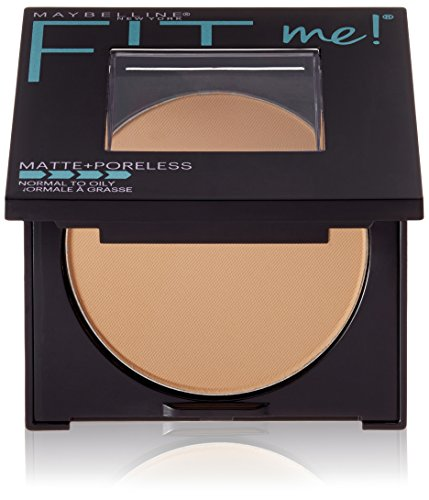 Maybelline - Fit Me Matte Plus Pore Less Powder