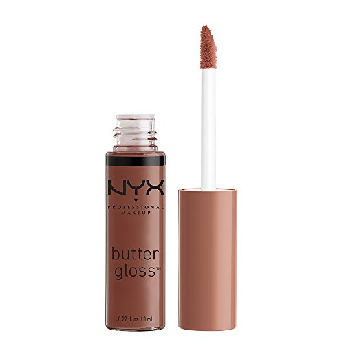 NYX - Butter Gloss, Ginger Snap