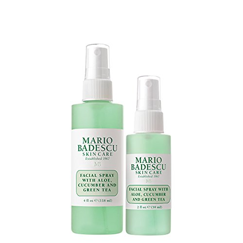 Mario Badescu - Facial Spray with Aloe, Cucumber & Green Tea Duo