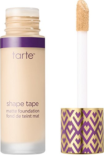 Tarte Double Duty Beauty Shape Tape Matte Foundation