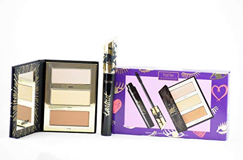 Tarte Cosmetics - Contour & Conquer Color Collection