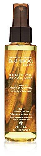 Alterna - Bamboo Smooth Kendi Oil Dry Oil Mist