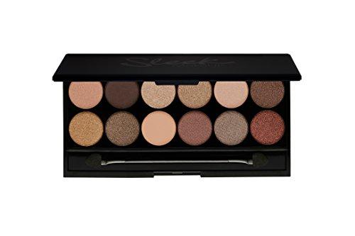 Sleek Make Up - Sleek iDivine Eyeshadow Palette -All night long