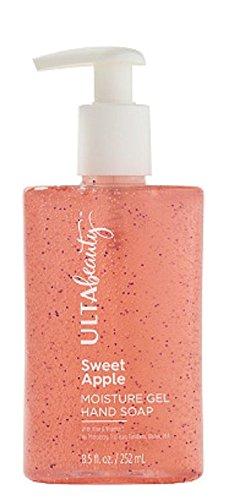 Ulta Beauty Ulta Beauty Moisture Gel Hand Soap ~ Sweet Apple 8.5 Fl Oz