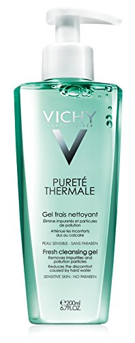 Vichy - Vichy Pureté Thermale Fresh Cleansing Gel, 6.7 Fl. Oz.