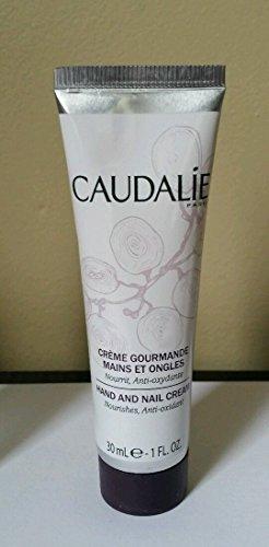 Caudalie - Hand and Nail Cream