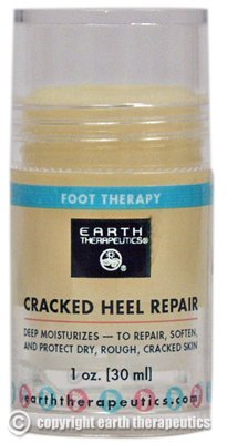 Earth Therapeutics - Earth Therapeutics Cracked Heel Repair Stick