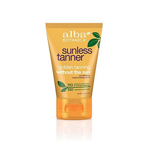 Alba Botanica - Sunless Tanner Lotion