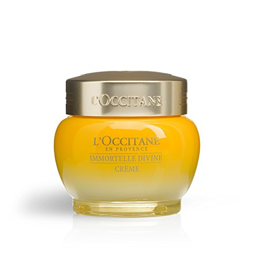L'Occitane - L'Occitane Anti-Aging Divine Cream for a Youthful and Radiant Glow, 1.7 oz.