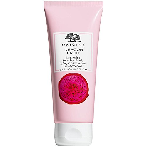 Origins - Dragon Fruit Brightening Superfruit Mask