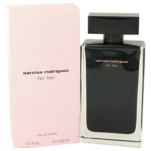 Narciso Rodriguez - Narciso Rodriguez For Her Eau De Toilette Spray - 100ml/3.4oz