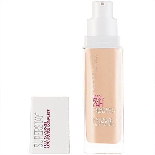 Maybelline New York - SuperStay Full Coverage Foundation