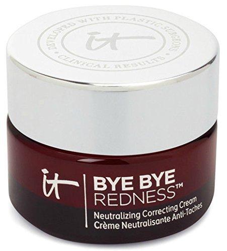 It Cosmetics - IT Cosmetics Bye Bye Redness Skin Relief Treatment Moisturizer Travel Size