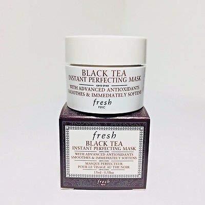 Fresh - Fresh Black Tea Instant Perfecting Mask 0.5 oz Mini