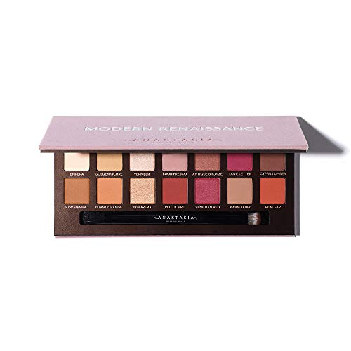 Anastasia - Anastasia Beverly Hills Modern Renaissance Eye Shadow Palette
