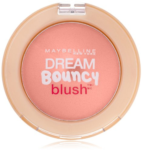 Maybelline New York - Maybelline New York  Dream Bouncy Blush, Rose Petal, 0.19 Ounce
