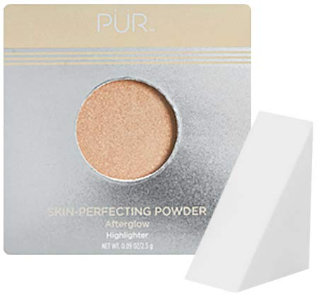 PURR - Afterglow Highlighting Skin Perfecting Powder