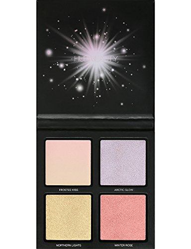 Huda Beauty - HUDA BEAUTY – Winter Highlighter Palette NEW