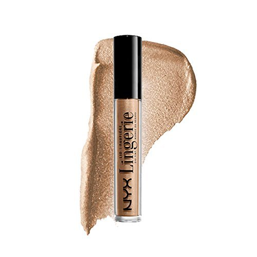 NYX Lid Lingerie, Nude To Me