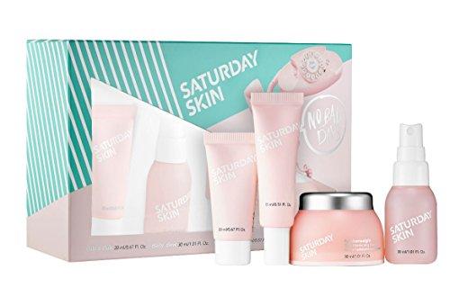 Saturday Skin No Bad Days Set