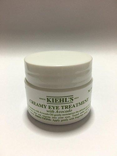 Kiehl's - Creamy Eye Treatment with Avocado 14 ml