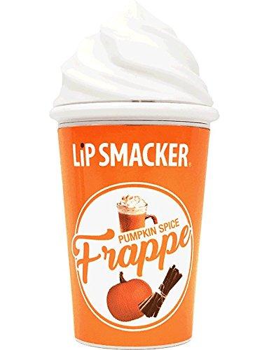 Lip Smacker - Lip Café Frappe Lip Balm - Pumpkin Spice Latte
