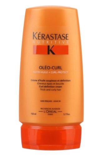 Kerastase - Nutritive Oleo-curl Definition Creme