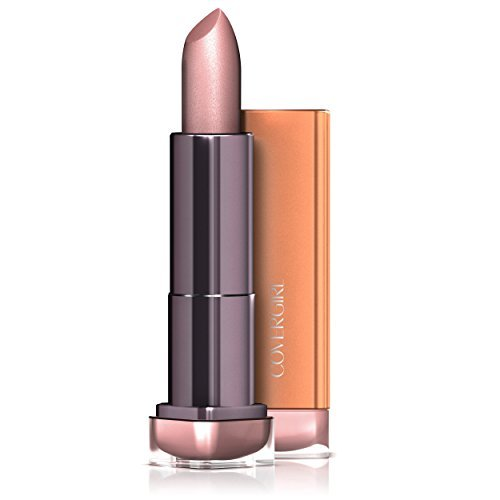 CoverGirl - Colorlicious Lipstick, Honeyed Bloom