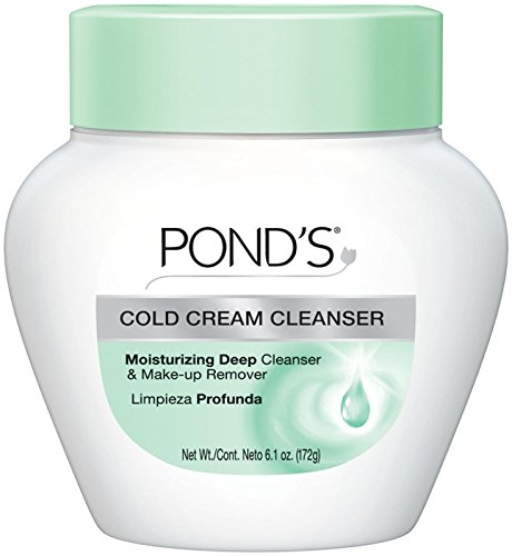 Pond's - Pond's Cold Cream Cleanser 6.1 oz