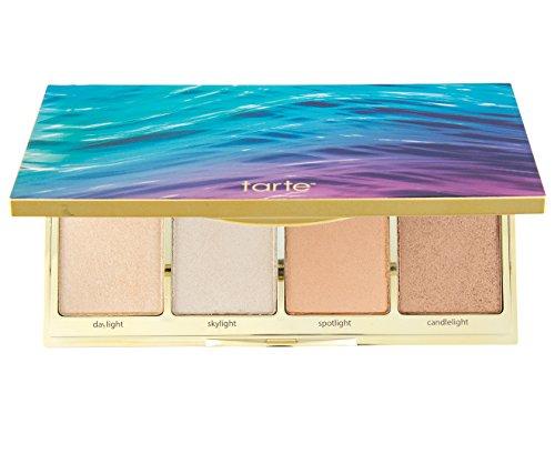 Tarte - Rainforest of the Sea Skin Twinkle Lighting Highlighting Palette Volume II