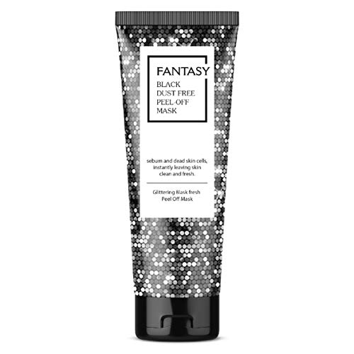 CNF - Fantasy Black Dusk Free Peel-Off Mask
