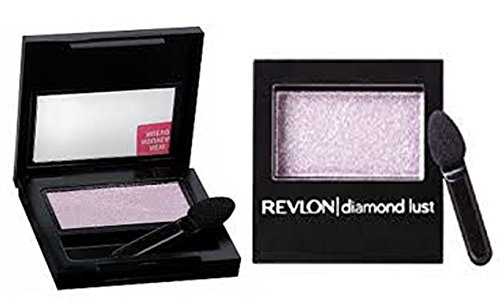 Revlon - Luxurious Color Diamond Luste Eye Shadow, Starry Pink