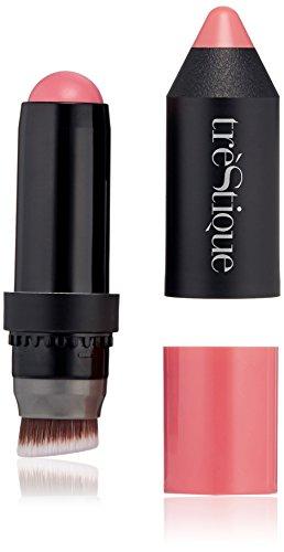 Unknown - trèStiQue Color & Contour Cheek Stick, St. Barths Pink, 0.21 oz.