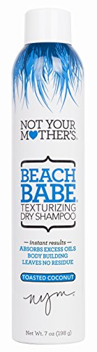 Not Your Mother's - Shampoo Dry Beach Babe Texturizing