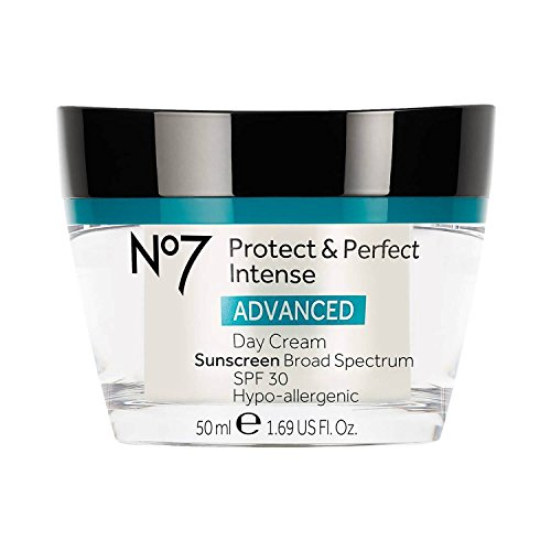 Boots - Boots No7 Protect & Perfect Intense Advanced Day Cream SPF 30 1.69 oz
