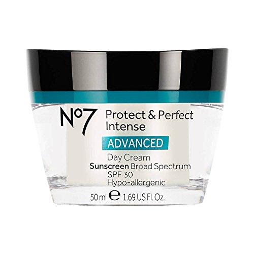Boots - Boots No7 Protect & Perfect Intense Advanced Day Cream SPF 30 1.69 oz